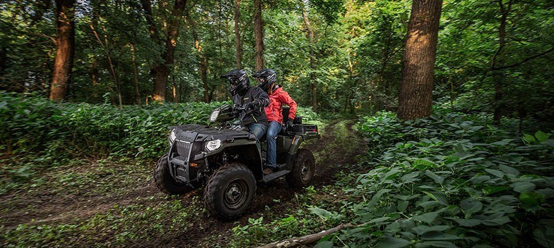 2019 Polaris Sportsman X2 570 in Hazlehurst, Georgia