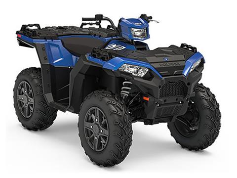 2019 Polaris Sportsman XP 1000 in Bigfork, Minnesota