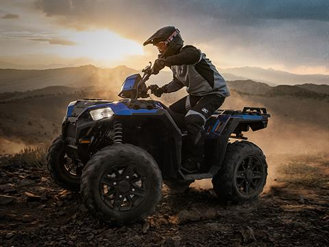 2019 Polaris Sportsman XP 1000 in Center Conway, New Hampshire