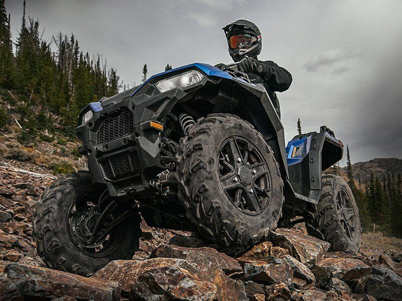 2019 Polaris Sportsman XP 1000 in Lake City, Colorado - Photo 3