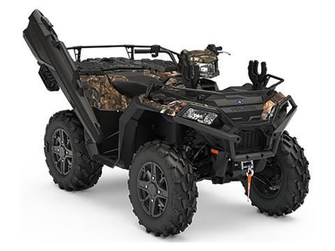 2019 Polaris Sportsman XP 1000 Hunter Edition in Caroline, Wisconsin