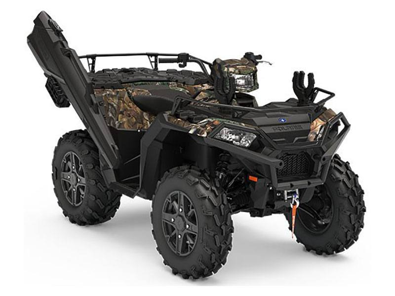 2019 Polaris Sportsman XP 1000 Hunter Edition in Bigfork, Minnesota