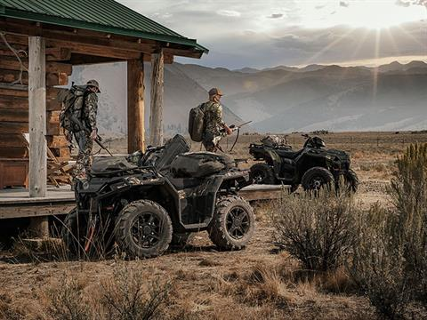 2019 Polaris Sportsman XP 1000 Hunter Edition in Ukiah, California