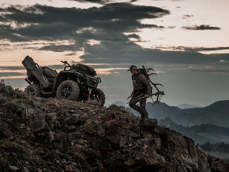 2019 Polaris Sportsman XP 1000 Hunter Edition in San Diego, California - Photo 5