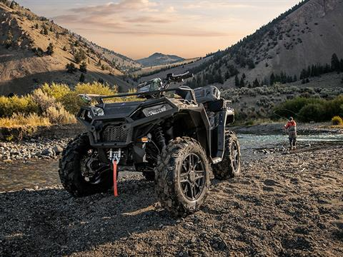 2019 Polaris Sportsman XP 1000 Hunter Edition in Yuba City, California - Photo 6