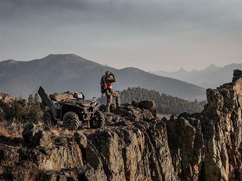 2019 Polaris Sportsman XP 1000 Hunter Edition in Albuquerque, New Mexico - Photo 5