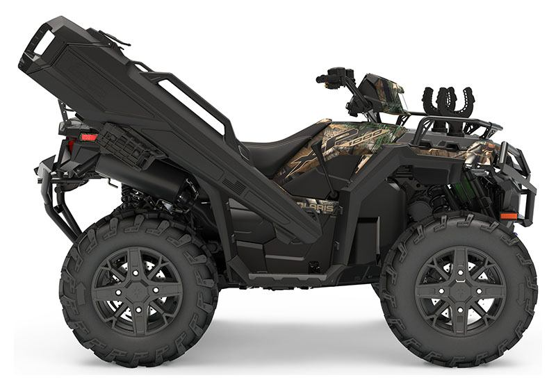 2019 Polaris Sportsman XP 1000 Hunter Edition in Ironwood, Michigan