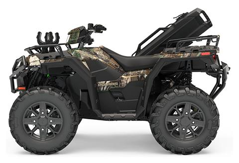 2019 Polaris Sportsman XP 1000 Hunter Edition in Barre, Massachusetts - Photo 3
