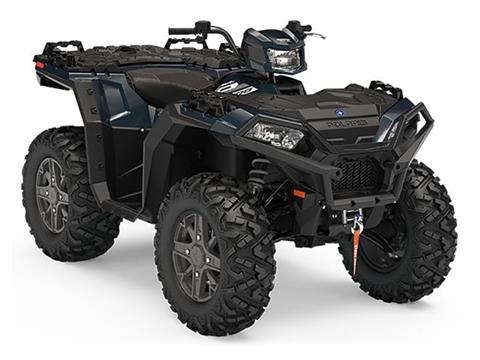 2019 Polaris Sportsman XP 1000 Premium in Elkhorn, Wisconsin