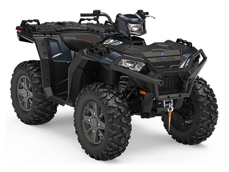 2019 Polaris Sportsman XP 1000 Premium in Saint Marys, Pennsylvania