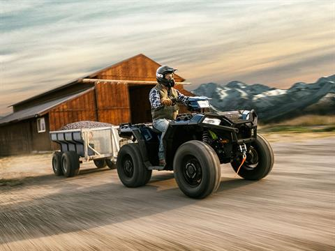 2019 Polaris Sportsman XP 1000 Premium in Caroline, Wisconsin - Photo 2