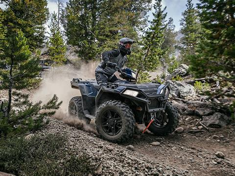 2019 Polaris Sportsman XP 1000 Premium in Bigfork, Minnesota