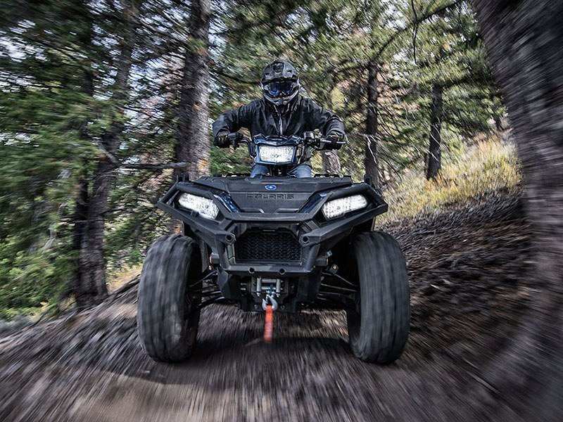 2019 Polaris Sportsman XP 1000 Premium in Baldwin, Michigan