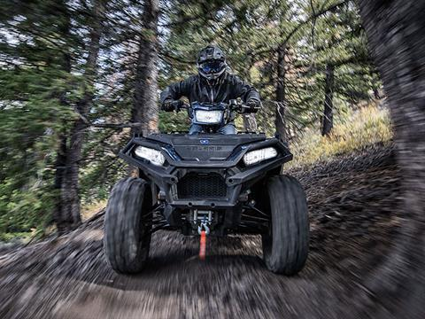 2019 Polaris Sportsman XP 1000 Premium in Monroe, Michigan