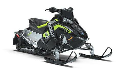 2019 Polaris 600 Switchback Pro-S Snowcheck Select in Albuquerque, New Mexico