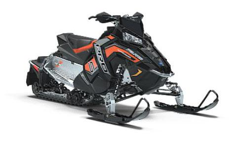 2019 Polaris 600 Switchback Pro-S Snowcheck Select in Hailey, Idaho