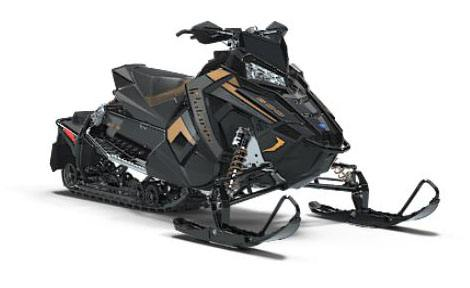 2019 Polaris 600 Switchback Pro-S Snowcheck Select in Munising, Michigan