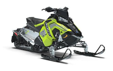 2019 Polaris 600 Switchback Pro-S Snowcheck Select in Newport, Maine