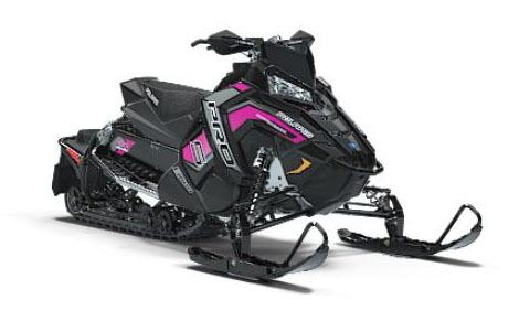 2019 Polaris 600 Switchback Pro-S Snowcheck Select in Baldwin, Michigan