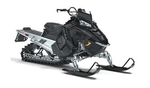 2019 Polaris 800 PRO-RMK 155 SnowCheck Select in Deerwood, Minnesota