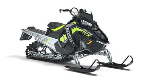 2019 Polaris 800 PRO-RMK 155 SnowCheck Select in Gaylord, Michigan