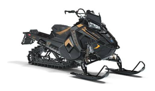 2019 Polaris 800 PRO-RMK 155 SnowCheck Select in Leesville, Louisiana