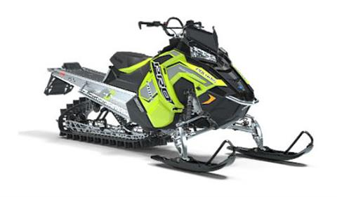 2019 Polaris 800 PRO-RMK 155 SnowCheck Select in Monroe, Washington