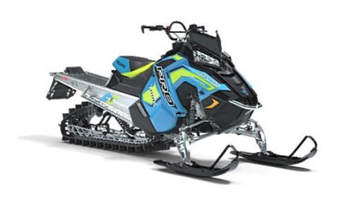 2019 Polaris 800 PRO-RMK 155 SnowCheck Select in Oxford, Maine