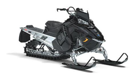 2019 Polaris 800 PRO-RMK 155 SnowCheck Select 3.0 in Kamas, Utah