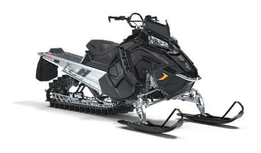 2019 Polaris 800 PRO-RMK 155 SnowCheck Select 3.0 in Nome, Alaska