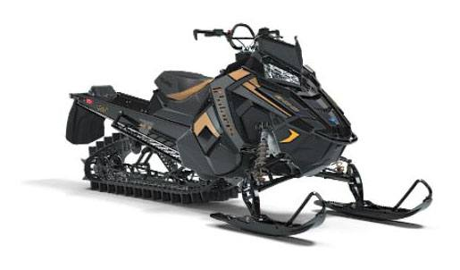 2019 Polaris 800 PRO-RMK 155 SnowCheck Select 3.0 in Delano, Minnesota