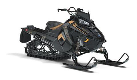 2019 Polaris 800 PRO-RMK 155 SnowCheck Select 3.0 in Greenland, Michigan
