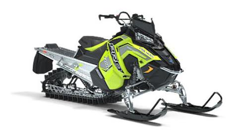 2019 Polaris 800 PRO-RMK 155 SnowCheck Select 3.0 in Albuquerque, New Mexico