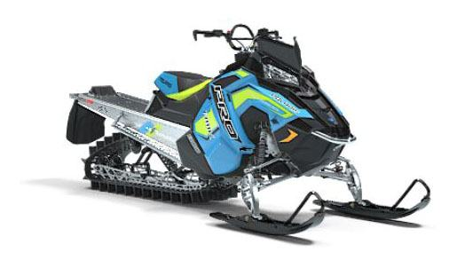 2019 Polaris 800 PRO-RMK 155 SnowCheck Select 3.0 in Newport, Maine