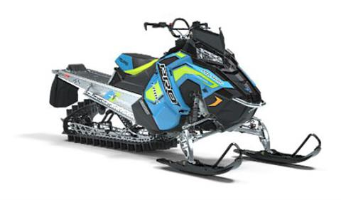 2019 Polaris 800 PRO-RMK 155 SnowCheck Select 3.0 in Hillman, Michigan