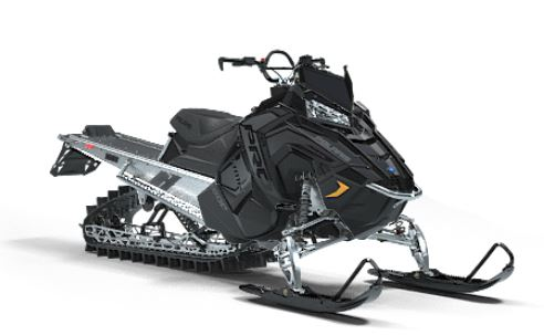 2019 Polaris 800 PRO-RMK 163 Snowcheck Select in Kamas, Utah