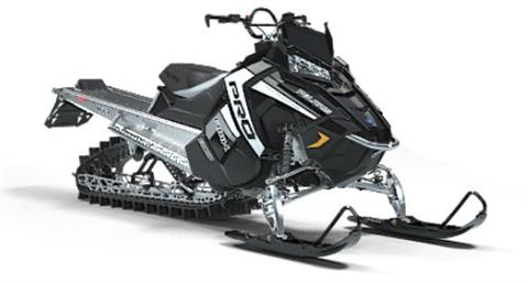 2019 Polaris 800 PRO-RMK 163 Snowcheck Select in Lincoln, Maine