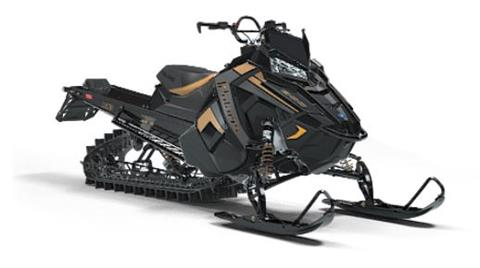 2019 Polaris 800 PRO-RMK 163 Snowcheck Select in Center Conway, New Hampshire