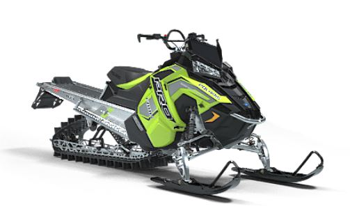 2019 Polaris 800 PRO-RMK 163 Snowcheck Select in Baldwin, Michigan