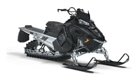 2019 Polaris 800 PRO-RMK 163 Snowcheck Select 3.0 in Hillman, Michigan