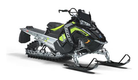 2019 Polaris 800 PRO-RMK 163 Snowcheck Select 3.0 in Bigfork, Minnesota