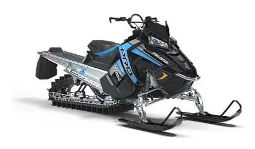 2019 Polaris 800 PRO-RMK 163 Snowcheck Select 3.0 in Altoona, Wisconsin