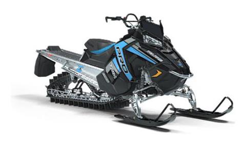 2019 Polaris 800 PRO-RMK 163 Snowcheck Select 3.0 in Hancock, Wisconsin