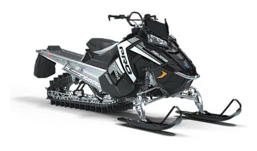 2019 Polaris 800 PRO-RMK 163 Snowcheck Select 3.0 in Mio, Michigan