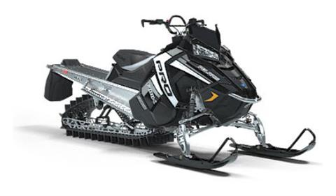 2019 Polaris 800 PRO-RMK 163 Snowcheck Select 3.0 in Shawano, Wisconsin