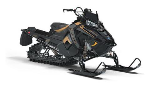 2019 Polaris 800 PRO-RMK 163 Snowcheck Select 3.0 in Munising, Michigan