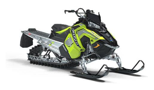 2019 Polaris 800 PRO-RMK 163 Snowcheck Select 3.0 in Newport, New York