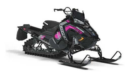 2019 Polaris 800 PRO-RMK 163 Snowcheck Select 3.0 in Portland, Oregon