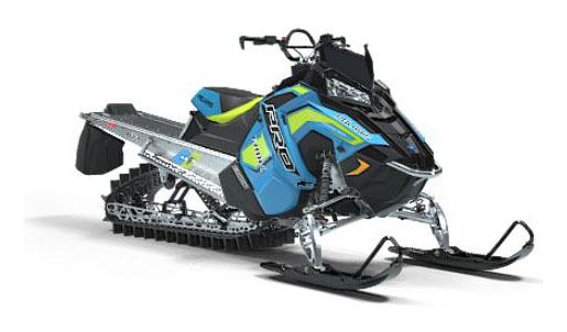2019 Polaris 800 PRO-RMK 163 Snowcheck Select 3.0 in Elkhorn, Wisconsin