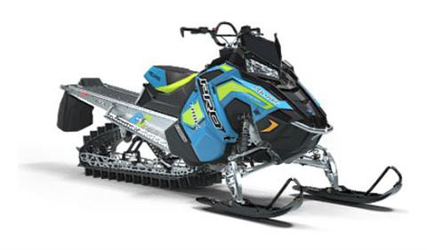 2019 Polaris 800 PRO-RMK 163 Snowcheck Select 3.0 in Three Lakes, Wisconsin